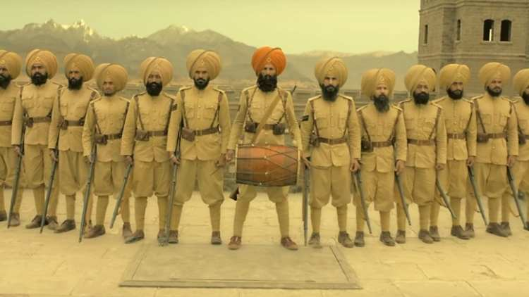 Akshay-kumar-movie-kesari-review-Entertainment-Bollywood-DKODING