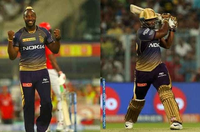 Andre-russell-all-round-performace-at-Eden-gardens-kkr-ipl-2019-cricket-sports-DKODING