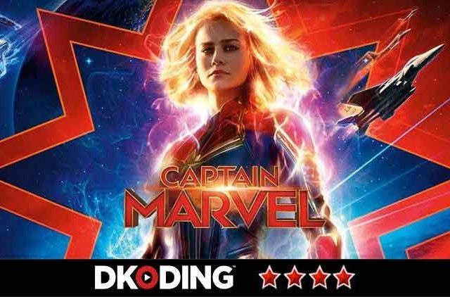 Captian-Marvel-review-marvel-comics-movie-hollywood-Dkoding