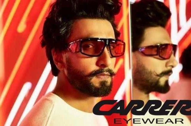 Carrera-Ranveer-Singh-sunglasses-Business-companies-Dkoding
