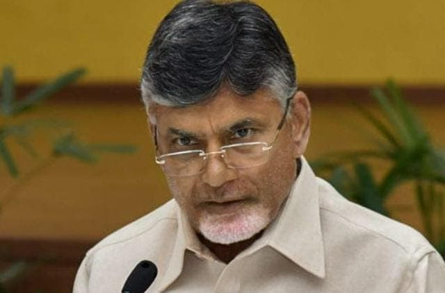 Chandrababu Naidu-IT-ED-politics-india-DKODING