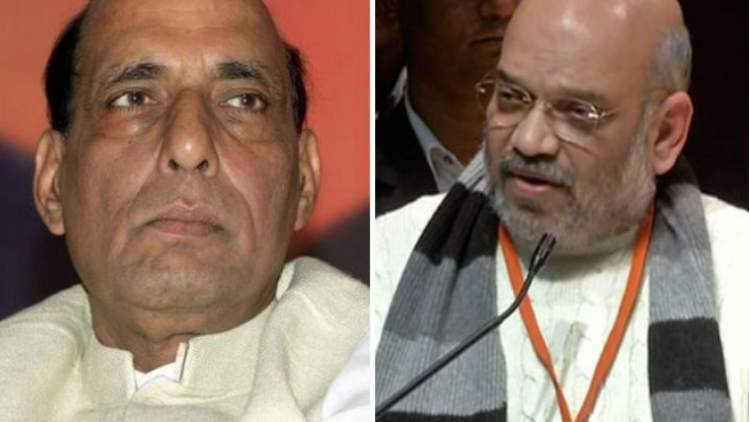 Delhi-police-arrested- a- suspect- in- connection- with- fake- audio- of- bjp- leaders-more-news-Dkoding
