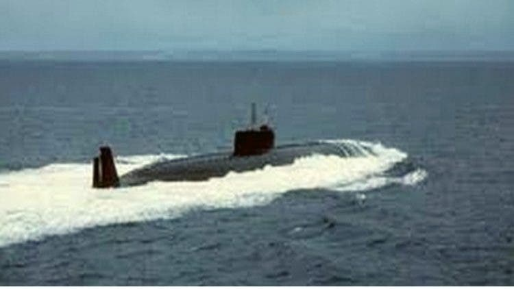 India-navy-deploys-nuclear-submarines-during-India-Pakistan-Tensions-news-more-DKODING