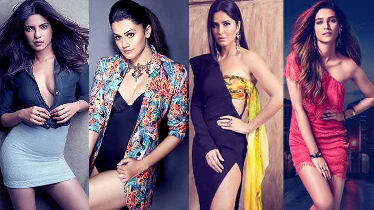 International-Women's-Day-Bollywood-ladies show-solidarity-Features-Dkoding