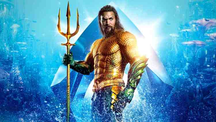'Aquaman 2' to release inDecember 2022
