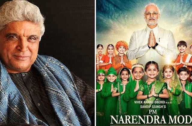 Javed-Akhtar-songs-PM-Narendra-Modi-Lyricist-screenwriter-Vivek-Overoi-Prime-Minister-Videos-DKODING-