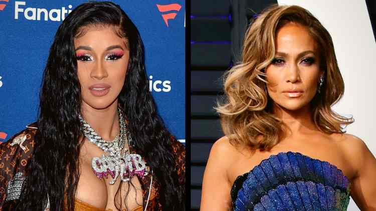 Cardi B to debut as a stripper in Jennifer Lopez's next movie.