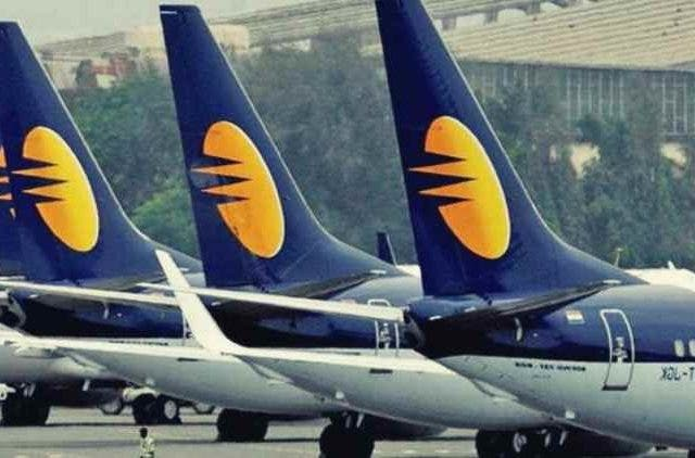 Jet-Airways-ground-four-more-jets-due-to-non-payment-lesser-amounts-Business-Companies-Dkoding