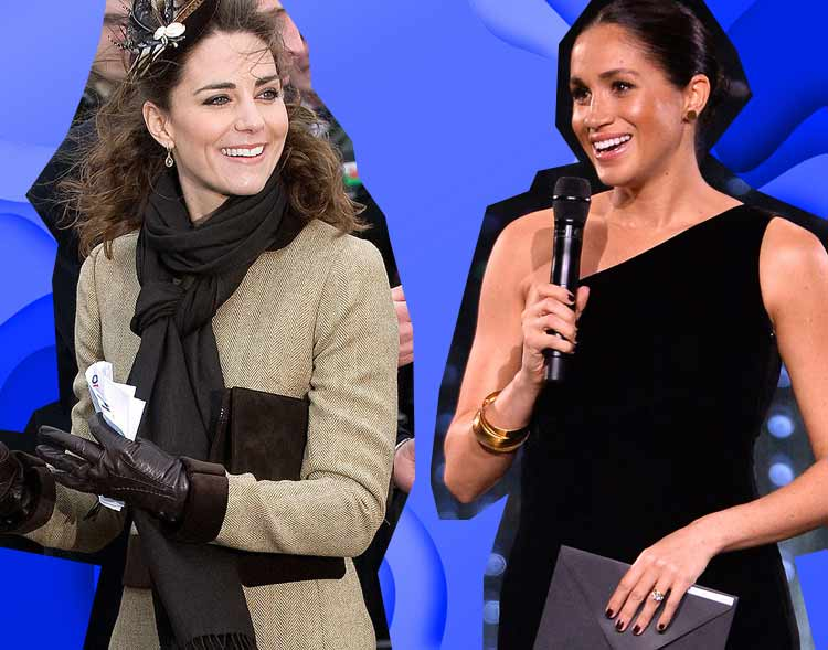 Kate-Middleton-Meghan-Markel-Protocol-Lifestyle-Fashion-and-Beauty-DKODING