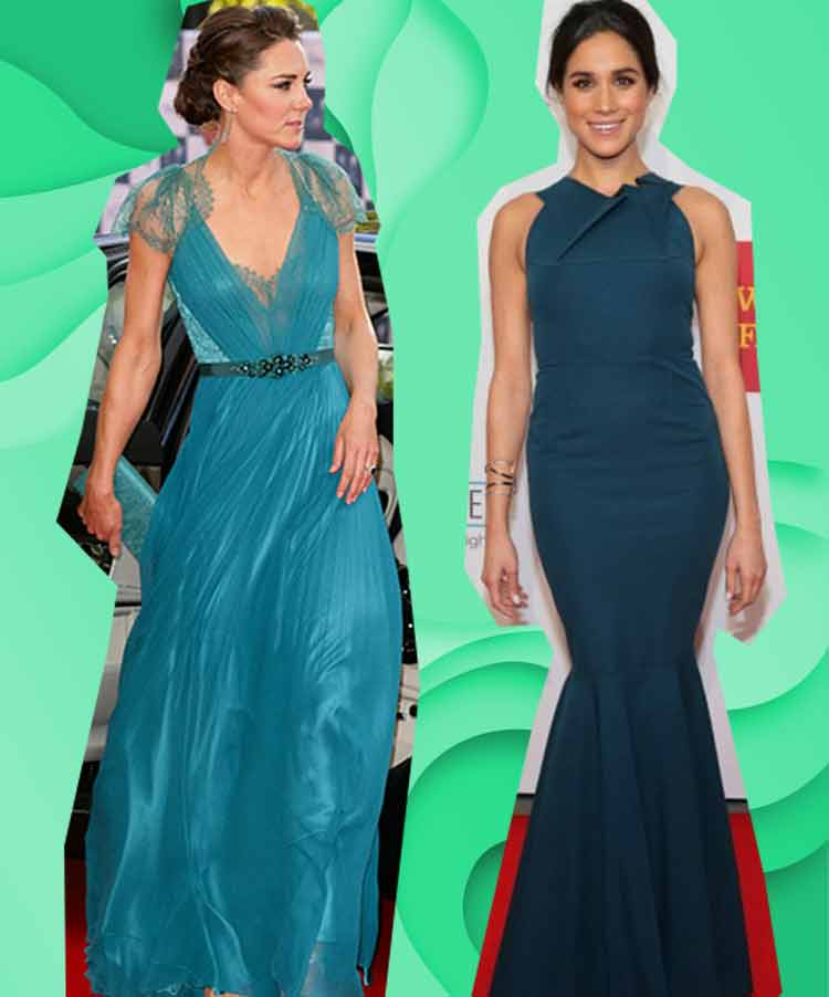 Kate-Middleton-Meghan-Markel-Red-Carpet-Fashion-and-Beauty-DKODING