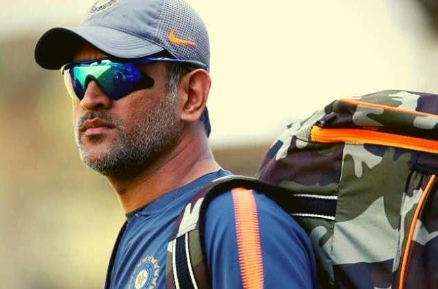 MS-Dhoni-rest-for-2-match-cricket-ODI-sports-Dkoding