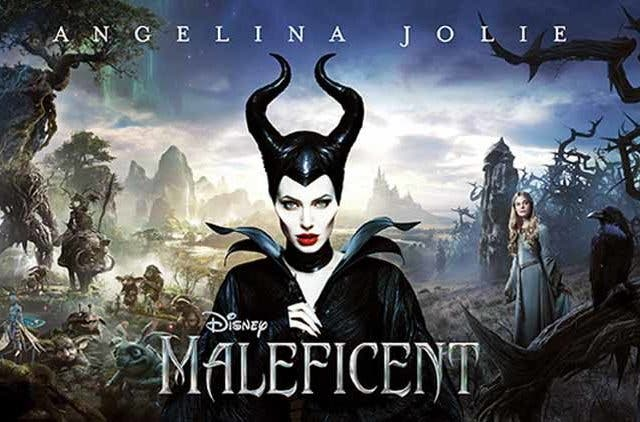 Maleficent-Mistress-of-Evil-Hollywood-Enchantress-Walt-Disney-Studios-fantasy-Angelina-Jolie-Videos-Dkoding