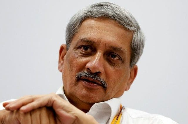 Manohar-Parrikar-Goa-CM-passed-away-at-63-Politics-India-DKODING