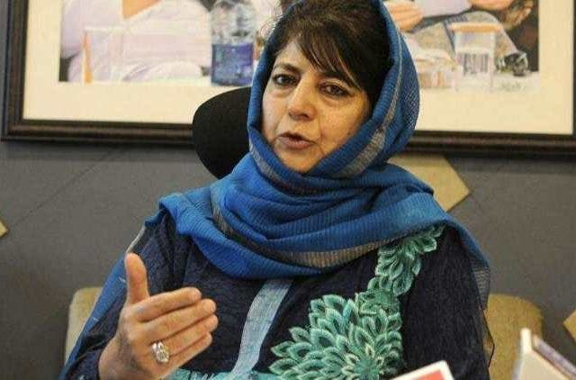 Mehbooba-Mufti-stokes-controversy-over-Christchurch-mosque-shootings-Politics-India-DKODING