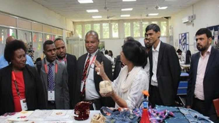 NSIC-nitiatives-MSMEs-applauded-Papua-New-Guinea-delegation-industry-DKODING