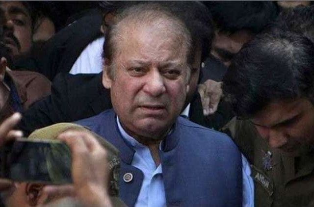 Nawaz Sharif'-bail-more-news-Dkoding