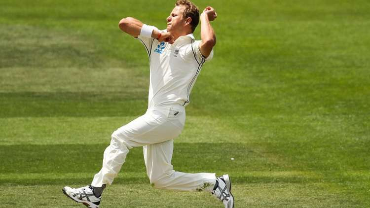 Neil Wagner -cricketer-sports-dkoding