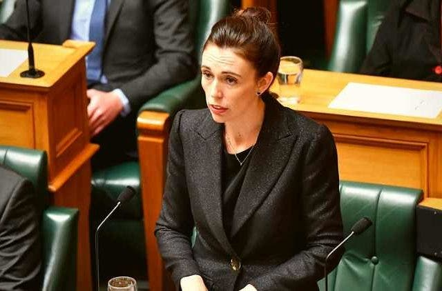 New-Zealand-Prime-Minister-Jacinda-Ardern-announces-ban-on-assault-rifles-global-DKODING