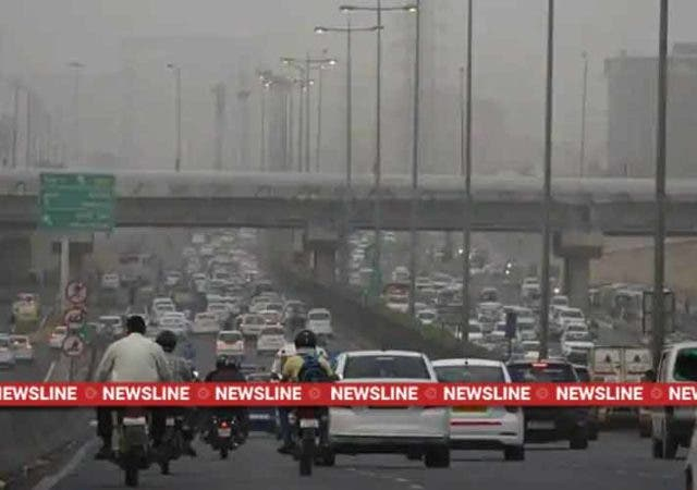 Newsline-Dkoding-Gurgaon-Pollution