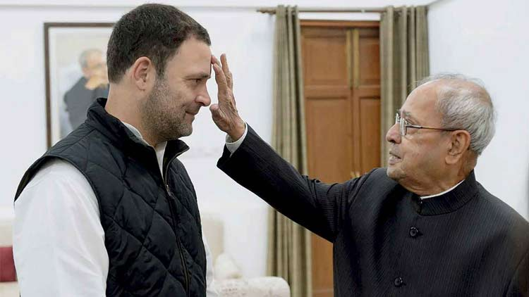 Newsline-Dkoding-Rahul-Gandhi-congress-pranab-mukherjee-india-election-2019