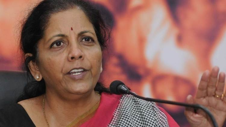 Nirmala-Sitharaman-Delhi-Government-Should-Work-In-Harmony-With-Centre-india-politics-DKODING