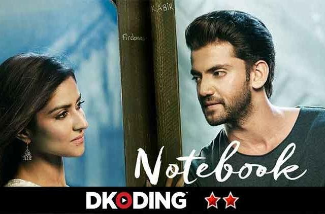 Notebook-Movie-Review-Zaheer-Iqbal-Pranutan-Bahl-Entertainment-Bollywood-DKODING