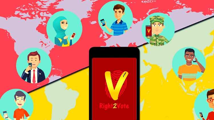 Online-voting-technology-of-Right2Vote(1)-business-companies-DKODING
