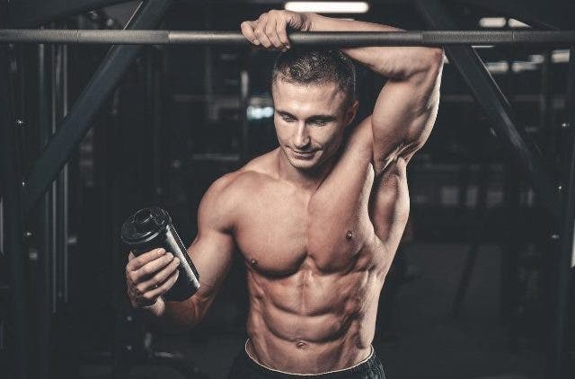 Protein powder-health-and-fitness-lifestyle-DKODING