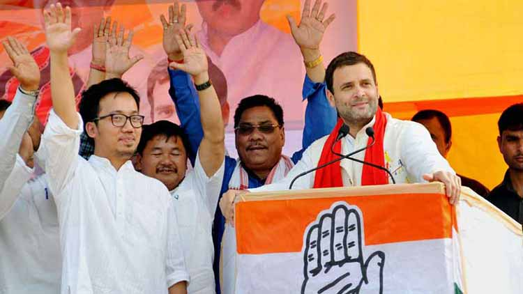Rahul-Gandhi-Rally-Congress-Party-LS-Election-2019-Politics-DKODING