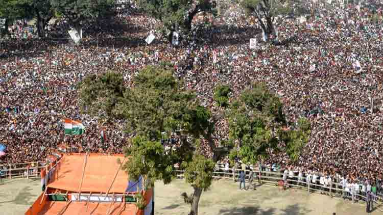 Rahul-Gandhi-Rally-Malda-West-Bengal-Congress-LS-Chunaav-Election-2019-Politics-DKODING