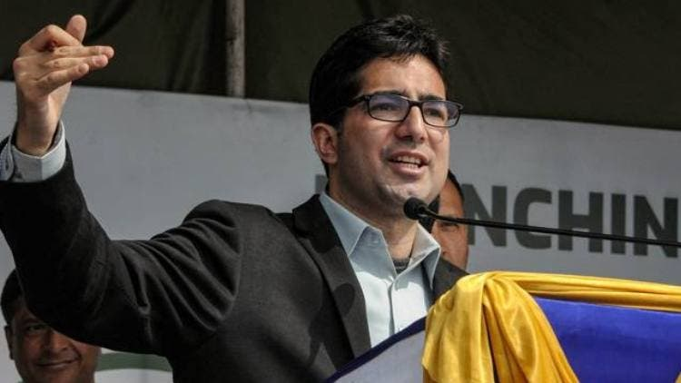 Shah-Faesal-launches-Jammu-and-Kashmir-People's-Movement-party-Politics-India-DKODING