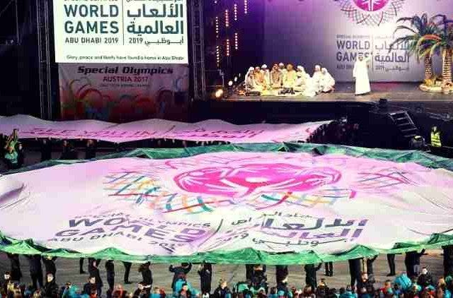 Special-Olympics-2019-sidelines-with-Abu-dhabi-based-NGO-more-sports-DKODING