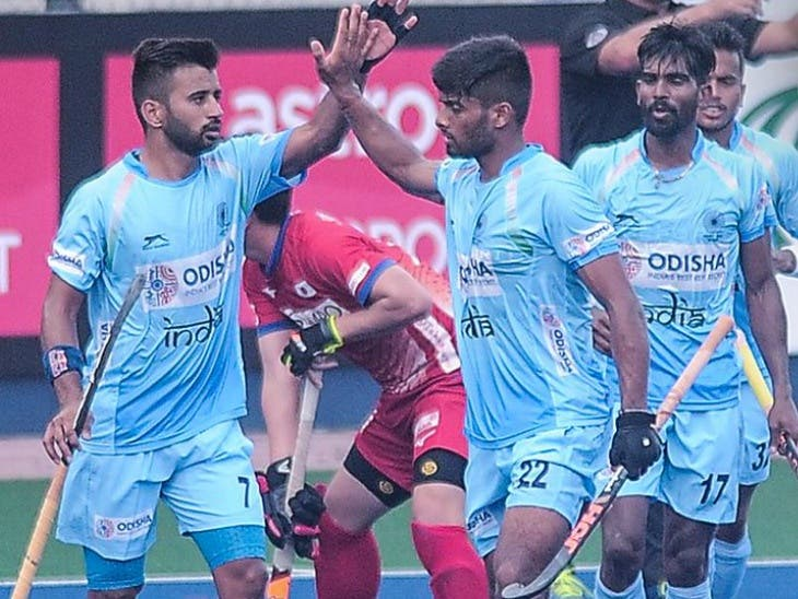 Sultan-Azlan-Shah-Cup-hockey-India-beats-Japan-others-sports-DKODING