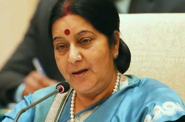 Sushma-swaraj-external-affair-minister-India-Maldives-exchange-agreement-news-more-DKODING