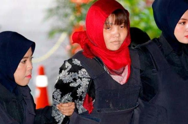Vietnamese-woman-charged-with-murder-of-Kim-Jong-half-brother-more-news-DKODING