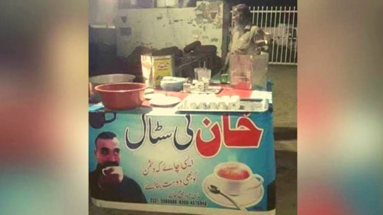 abhinandan-varthaman-tea-stall-pakistan-friendship-more-news-Dkoding