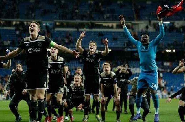 ajax-wins-with-4-1-against-real-madrid-football-sports-DKODING