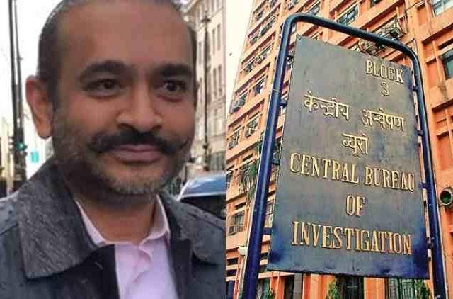 CBI team to attend Nirav Modi's hearing in London