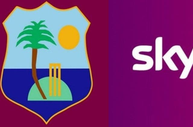 cricket-west-indies-broadcast-dispute-to-lose-money-sky-sports-cricket-DKODING