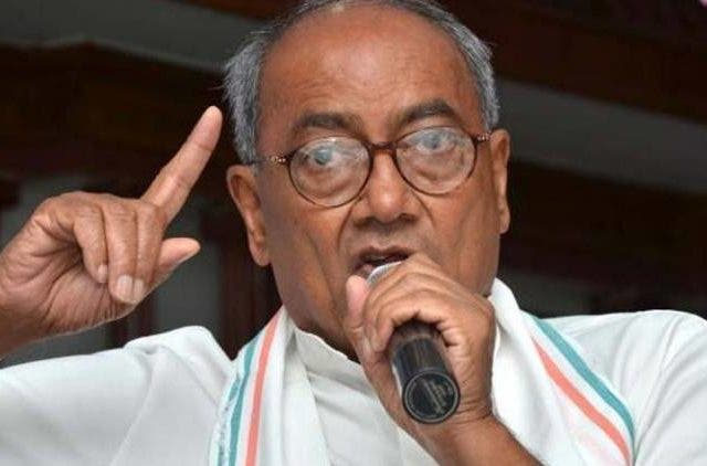 digvijaya-singh-attacks-centre-for masood-azhars-release-politics-India-Dkoding