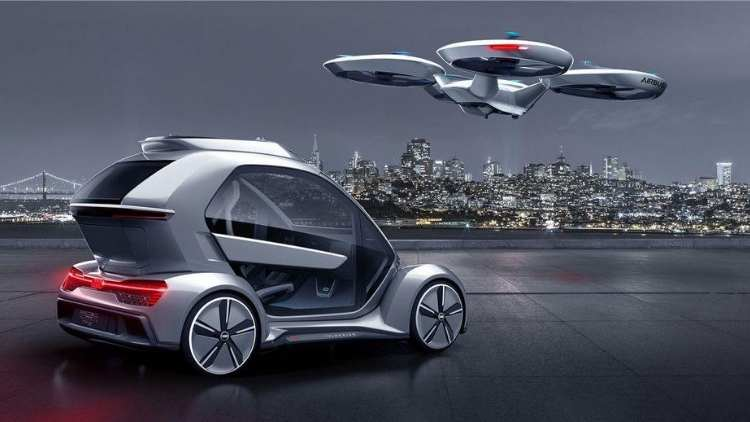 flying-cars-five-years-Intel-drone-chief-business-tech-and-startups-Dkoding