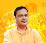 himanta-biswa-sarma-bjp-Politician-congress-modern-chanakya-north-east-best-leader-assam-guwahati-Newsline-DKODING
