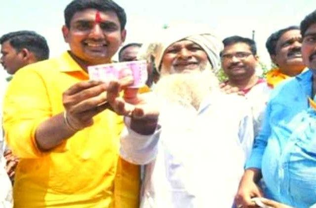 nara-lokesh-election-money-expenditure-80-yr-old-man-more-news-DKODING