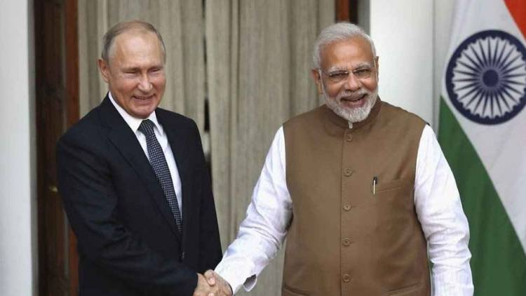 narendra-modi-putin-ak-rifle-production-Politics-India-Dkoding