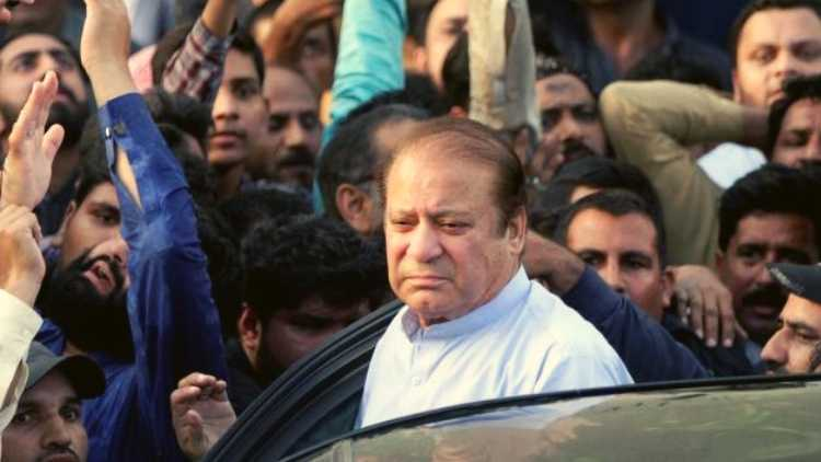 nawaz-sharif-temporarily-released-from-jail-news-more-DKODING