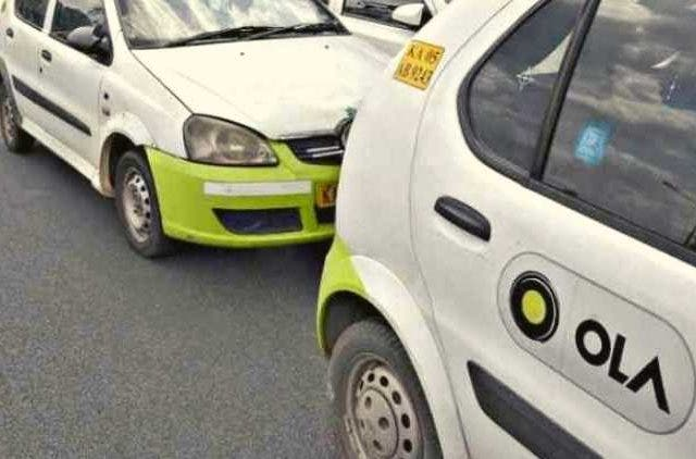 ola-cabs-bans-in-karnataka-companies-business-DKODING
