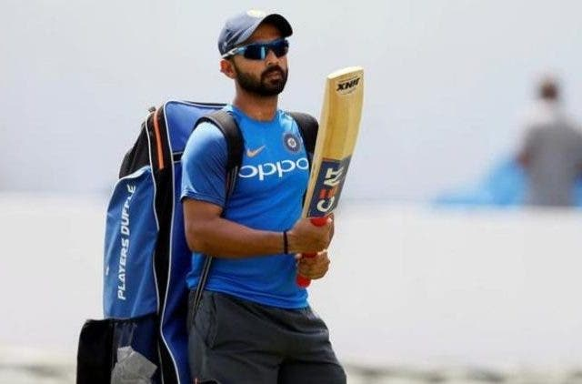 rahane-deemed-unfit-for-super-league-stage-of-syed-mushtaq-ali-trophy-ipl-cricket-sports-DKODING