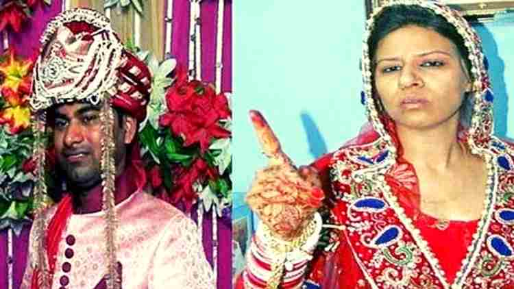rinki-kumari-refuses-to-marry-bablu-kumar-in-bihar-bride-in-bihar-refuses-to-marry-drunk-groom-news-more-dkoding