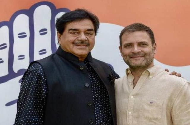 shatrughan-sinha-meets-rahul-gandhi-join-congress-actor-politician-politics-india-DKODING