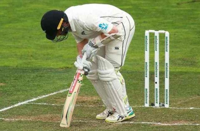 sports-cricket-Kane Williamson-dkoding